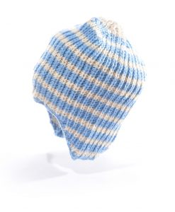 Blue Biggles Hat