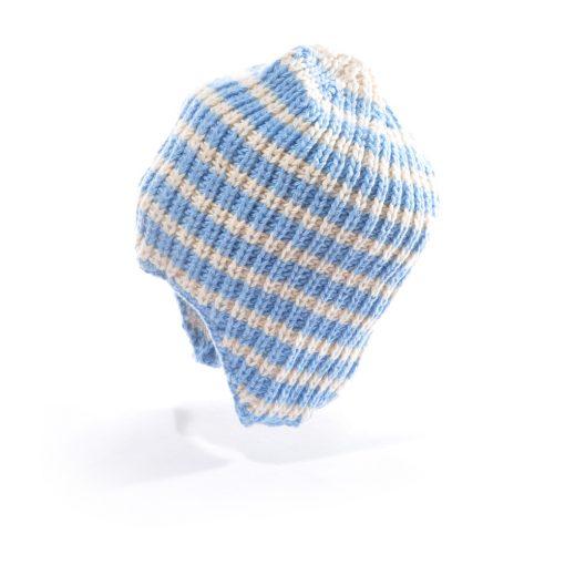 Blue Biggles Hat