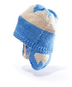 Blue Egg Hat
