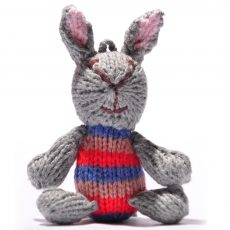 Grey Rabbit Baby