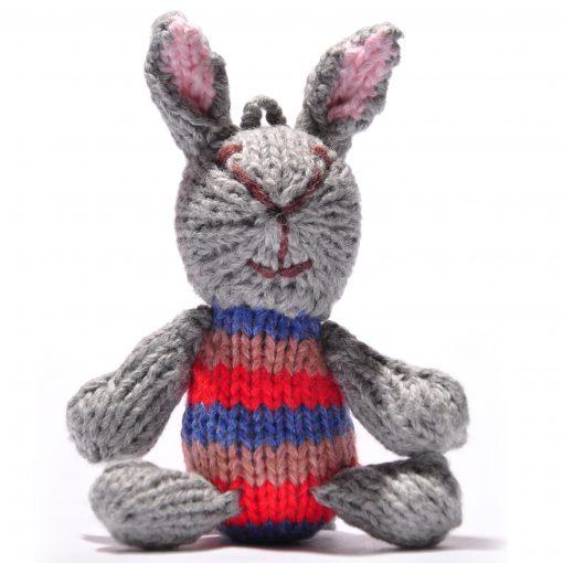 Grey Rabbit Baby