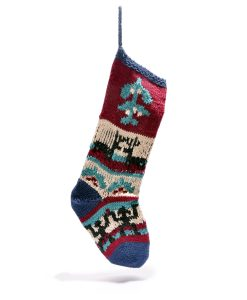 ChunkiChilli Christmas Stocking