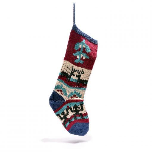 ChunkiChilli Christmas Stocking