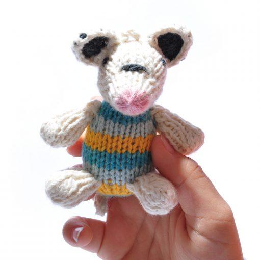 ChunkiChilli Mouse Baby Soft Toy