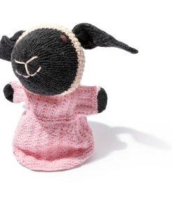 Sheep Hand Puppet