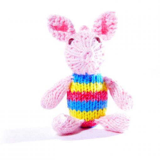 Pink Pig Baby