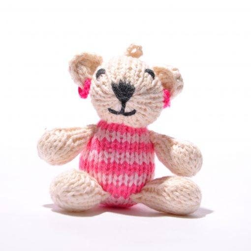 Polar Bear Pink