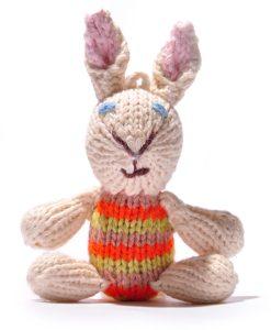 Stripe Rabbit