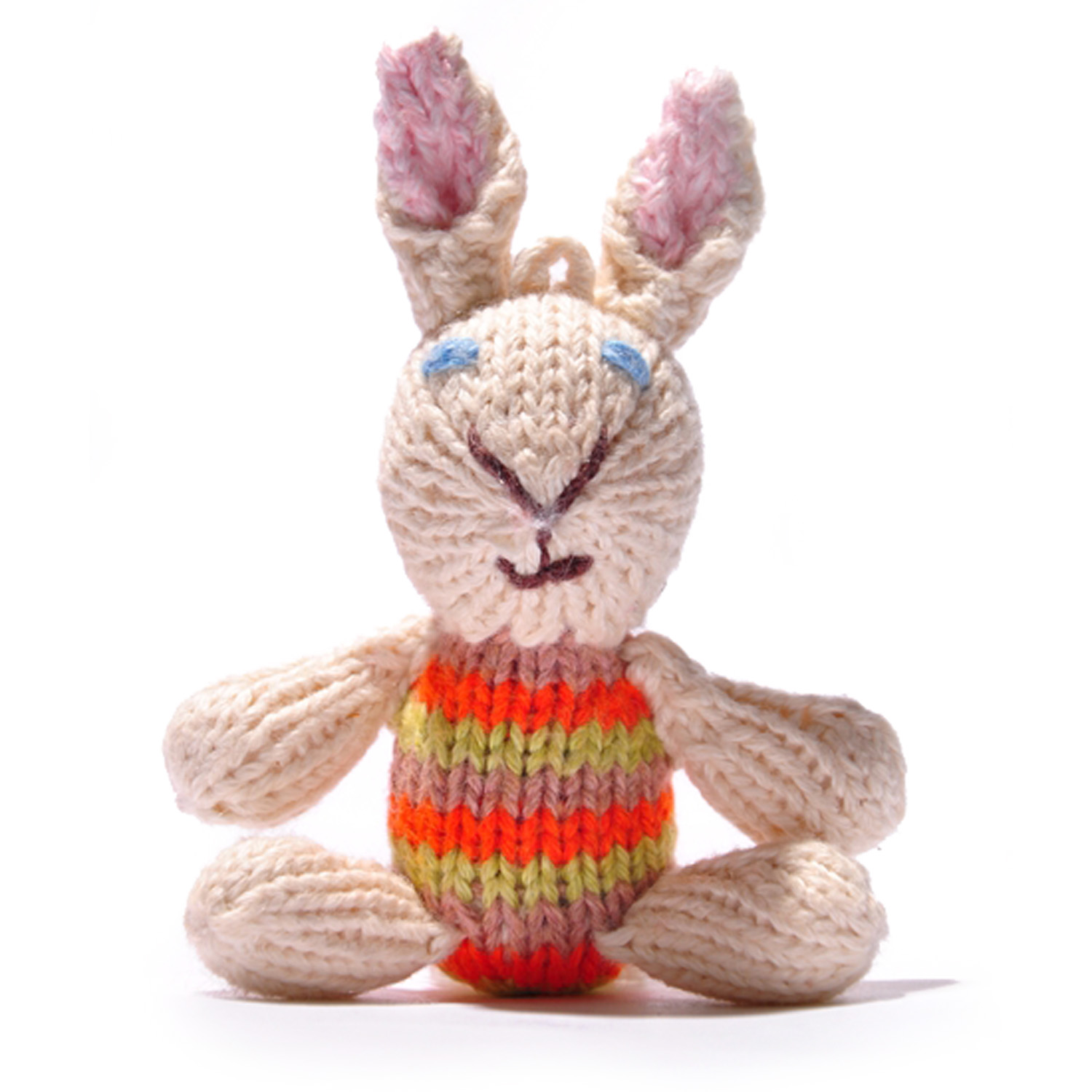 Stripe Rabbit