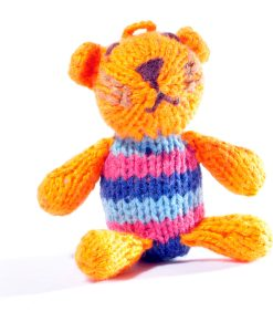 Tiger Baby Soft Toy
