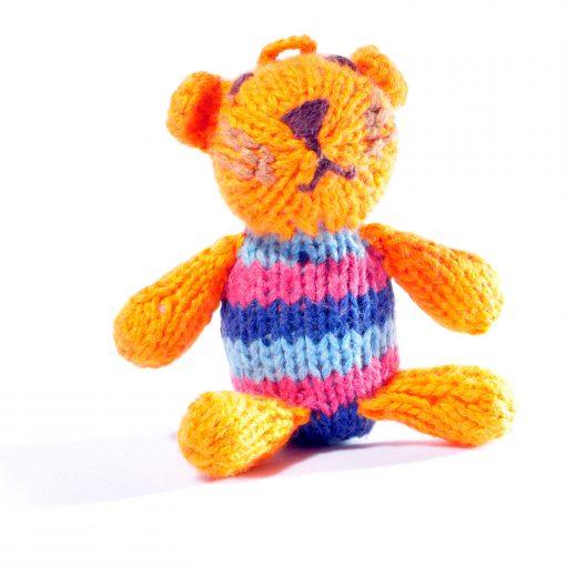 Tiger Baby Soft Toy