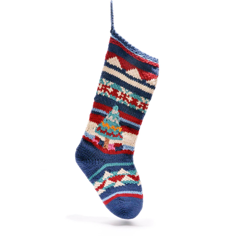 ChunkiChilli Christmas Stocings
