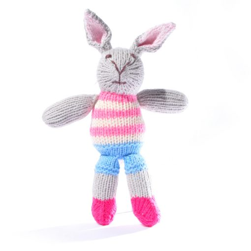 Toddler Rabbit Soft Toy