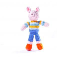 Toddler Pig Soft Toy