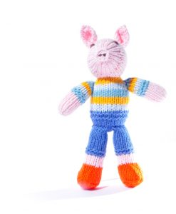 Toddler Pig Soft Toy