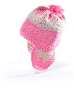 Egg Earflap Hat