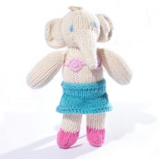 Elephant Toddler Soft Toy