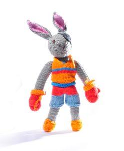 Boxer Rabbit