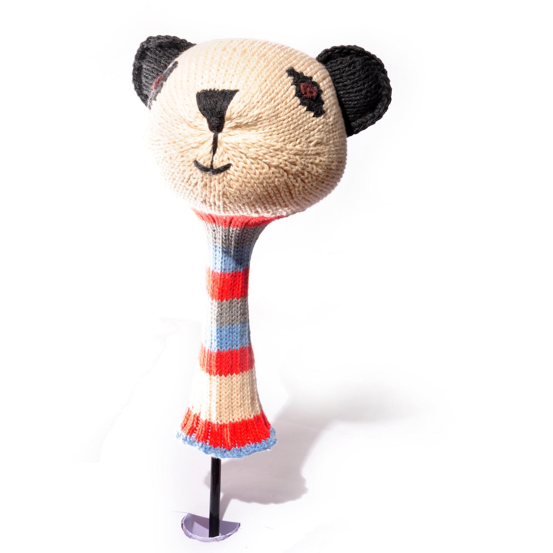 ChunkiChilli Golf Club Cover