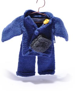 Blue Suit by ChunkiChilli