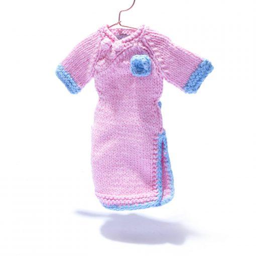 Pink Chinese Outfit by ChunkiChilli