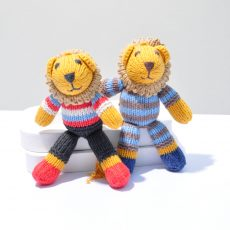 Toddler Lions