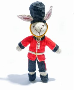 Rabbit Soldier
