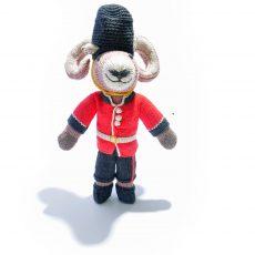 Ram Guardsman