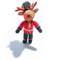Reindeer Soldier