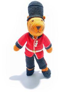 Tiger Guardsman