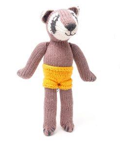 ChunkiChilli Soft Toy