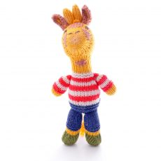 Toddler Giraffe Soft Toy