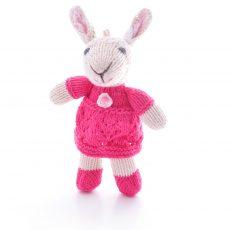 Toddler Lamb Soft Toy