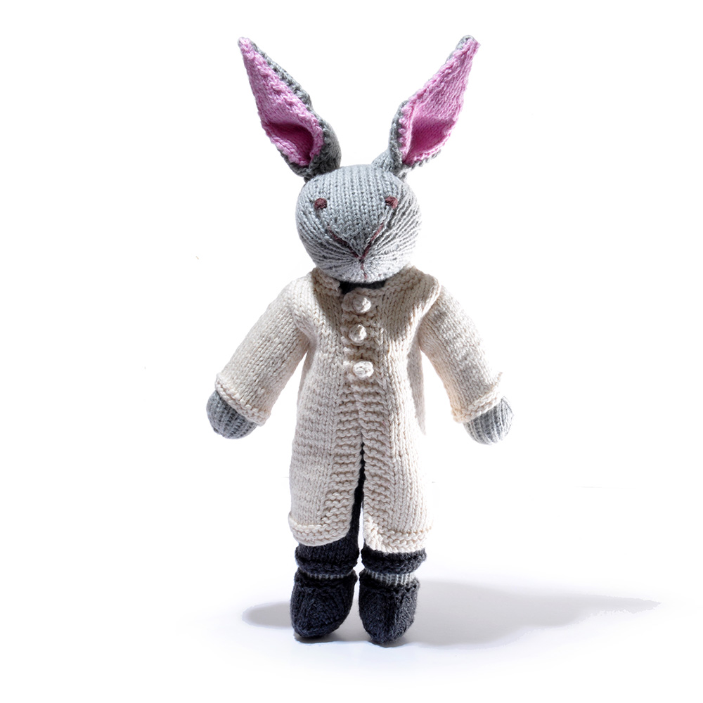 chunkichilli rabbit