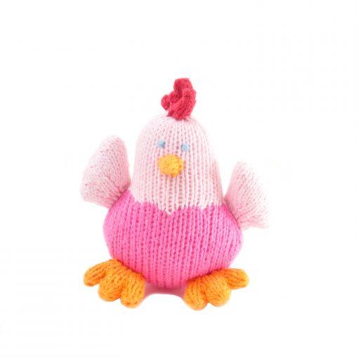 ChunkiChilli Chicken Soft Toy