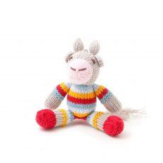 ChunkiChilli Cow Toddler Soft Toy