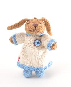 ChunkiChilli Dog Soft Toy