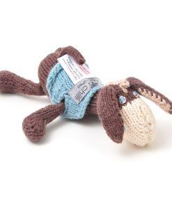 ChunkiChilli Donkey Soft Toy