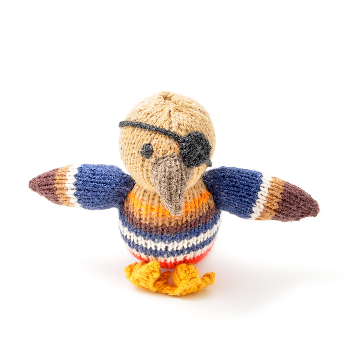 ChunkiChilli Eagle Soft Toy