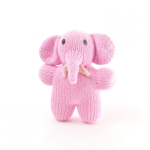 ChunkiChilli Elephant Toddler Soft Toy