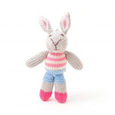 ChunkiChilli Rabbit Toddler Soft Toy
