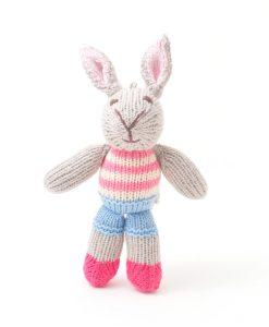 ChunkiChilli Rabbit Toddler Soft Toy