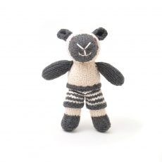 ChunkiChilli Lamb Toddler Soft Toy