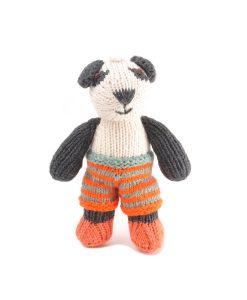 ChunkiChilli Panda Toddler Soft Toy