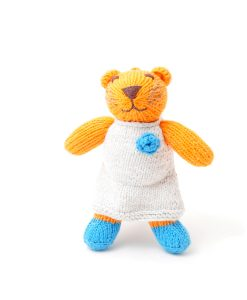 ChunkiChilli Tiger Toddler Soft Toy