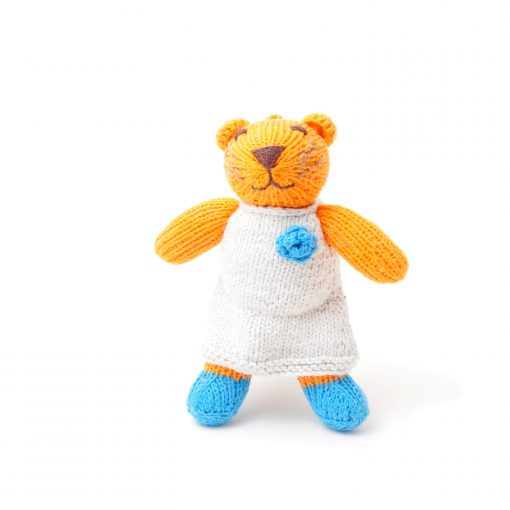 ChunkiChilli Tiger Toddler Soft Toy