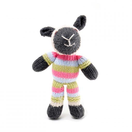 ChunkiChilli Lamb Toddler Soft Toy