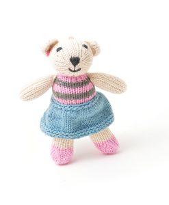 ChunkiChilli Polar Bear Toddler Soft Toy