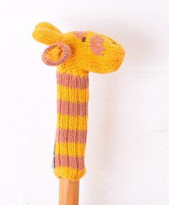 ChunkiChilli Giraffe Putter Cover