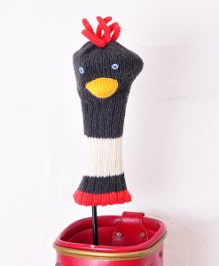 ChunkiChilli Golf Head Cover